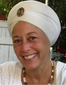 Kundalini Yoga with Atma
